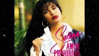 Selena Quintanilla Perez - Amor Prohibido