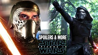 Star Wars Episode 9 Opening Scene Spoilers Will Shock Fans! (Star Wars News)