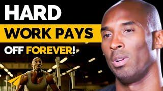 Kobe Bryant's INSANE WORK ETHIC - #MentorMeKobe
