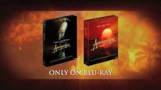 Apocalypse Now Blu-ray trailer