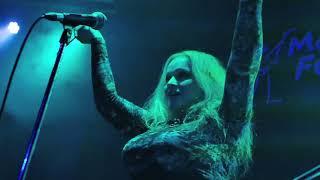 NECRO STELLAR - Live In Mezzo Forte (Moscow) 28.12.2020