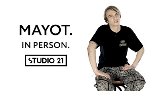 MAYOT | IN PERSON