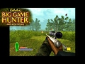 Cabela's Big Game Hunter 2005 Adventures ... (PS2)