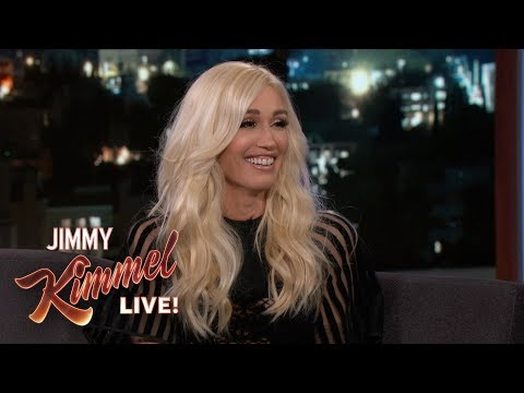 Watch Gwen Stefani Face Superf gwen stefani