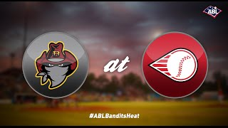 REPLAY: Brisbane Bandits @ Perth Heat, R3/G1