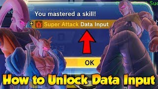 Download How to get Data Input Guide - Free DLC 5 Update! - Dragon Ball Xenoverse 2 Mp3 and Videos