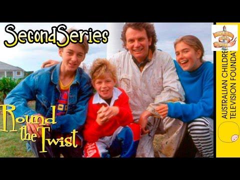 Round the Twist | Full Second Season