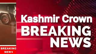 Gunfight rages in Rebon Sopore two militants Believed to be trapped