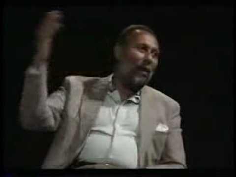 Stuart Hall Lecture - Race, the Floating Signifier [Part 27].avi