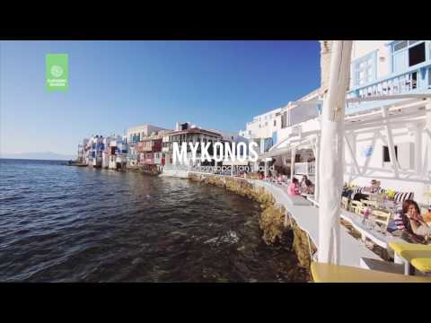 Friendly Planet's Cruising the Greek Islands
