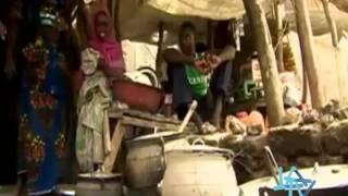 Boko Haram. Niñas Nigeria LA TV ECUADOR 25/05/14