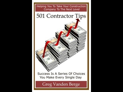 Hiring A Secretary - Contractor Business Tip #103