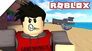 Roblox Deathrun Winter | I'M AWESOME AT THIS! | 2017