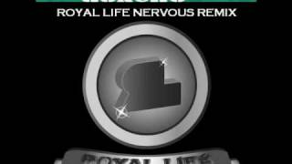 AUXELIO - CABRON (ROYAL LIFE NERVOUS REMIX)