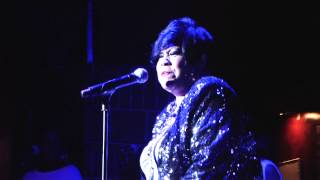 Martha Wash: Sweat (Everybody Dance Now)