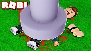 ROBLOX'S WORST DEATHS Rovi23 Roblox