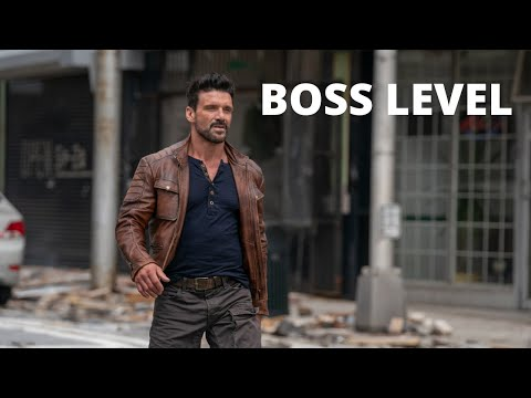 BOSS LEVEL | Službeni trailer | 2021