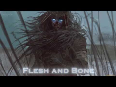 EPIC ROCK   ''Flesh And Bone'' By Black Math