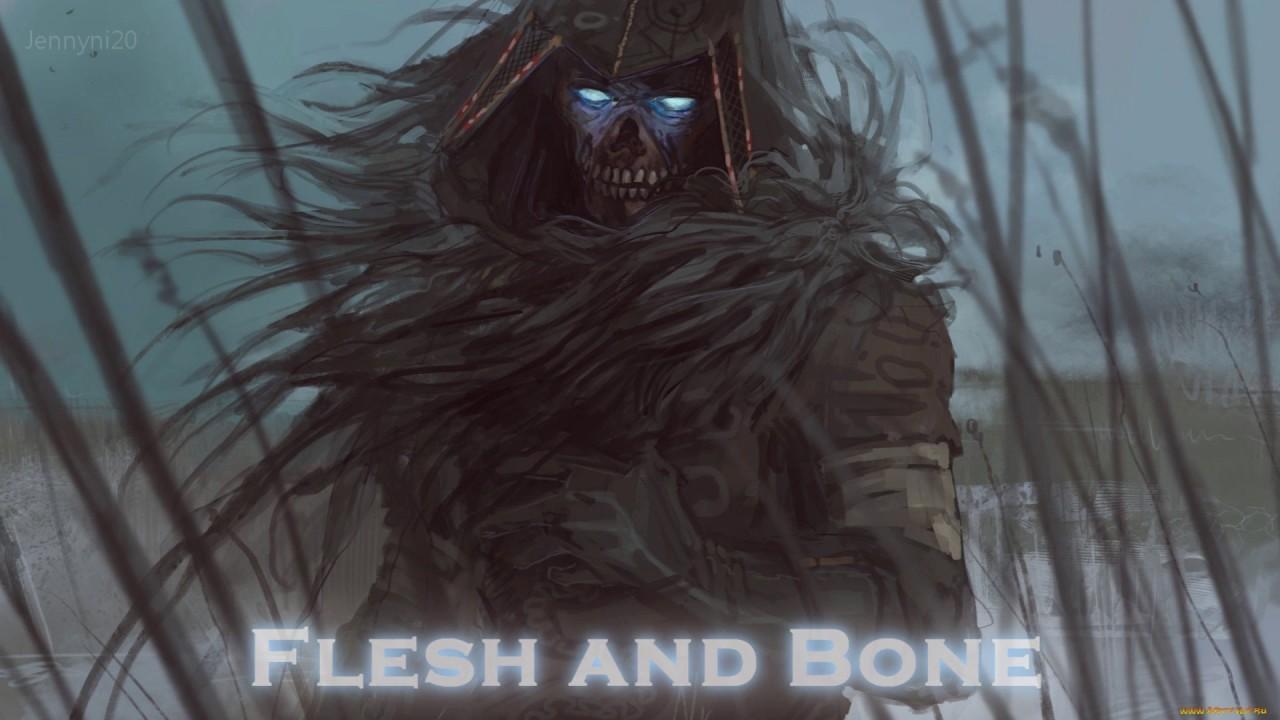 Epic Rock Flesh And Bone By Black Math Youtube