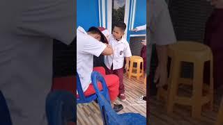 Download kumpulan vidio kocak tiktok@nyai kembang1 /ada yg pernah ngaji kabur plng kek gini gk😅🤣