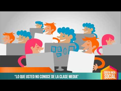 Costa Rica Social 2013