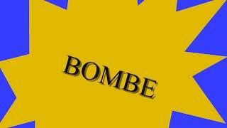 Die Prinzen - Bombe  mit Text