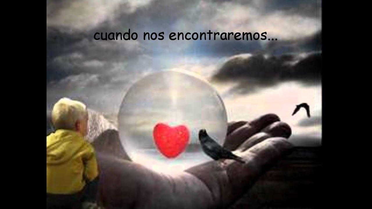 Poemas Para Cunhadas Amor E Poesias: A UN AMOR QUE VIVE LEJOS. Eliasss... Poema De Amor..wmv