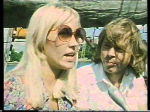 Abba interview - 1976