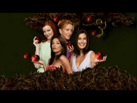 Desperate Housewives Season 4 Theme Tune