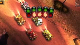 Mini Motor Racing Gameplay PC HD Part 6