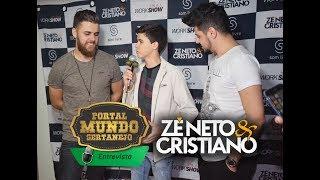 Baixar Entrevista com Zé Neto & Cristiano e Primeira noite da 4ª Expo Astorga
