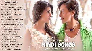Romantic Hindi Love Songs 2020 | New Bollywood Songs 2020 April - Hindi Top Songs Indian Songs Live