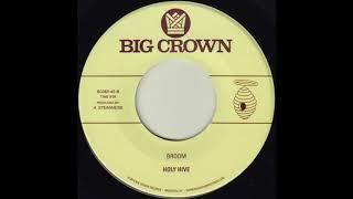 Holy Hive - Broom - BC083-45 - Side B