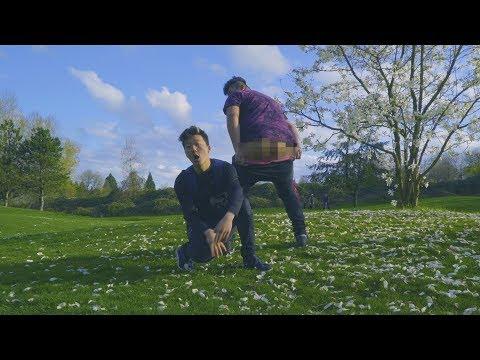 Eric Reprid - Niche (Official Music Video)