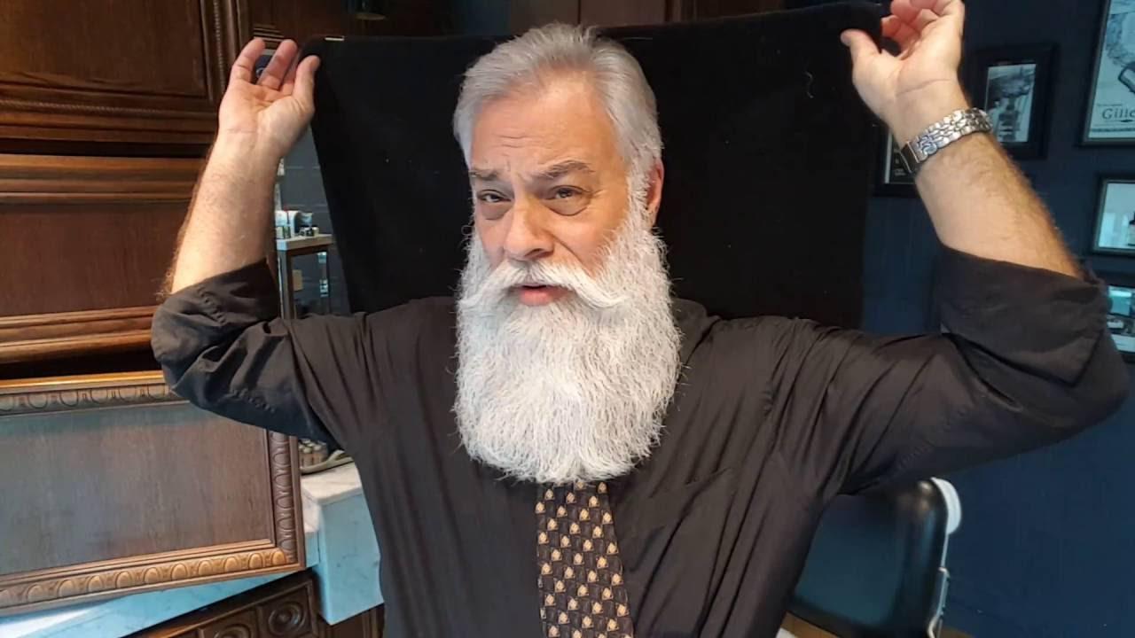 How to create the perfect beard shape what i do youtube urmus Choice Image