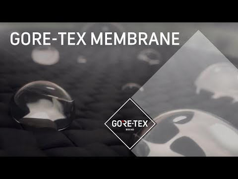 The Heart of GORE-TEX Products (English)