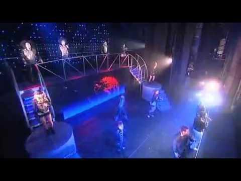 Thriller Live The Musical London Trailer