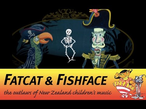 Fatcat & Fishface - Wreck Of The Diddley (Official)