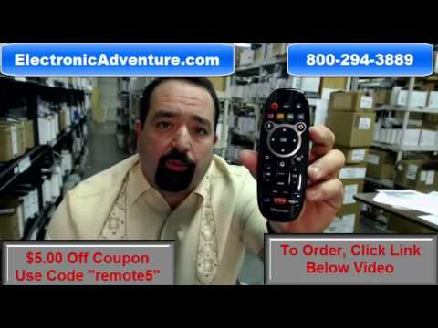 Original Hisense ERF6B11 Coupon $5 Off LED HDTV Remote