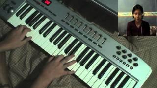 Tutorial: Mayzie Grobe Piano version