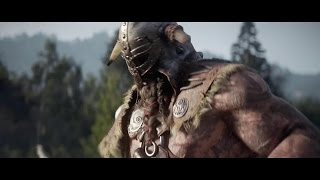For Honor Gameplay Demo - IGN Live: E3 2016