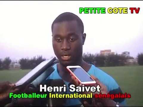 interview  Avec Henry Saivet, après une saison difficile on a besoin de ce genre de stage