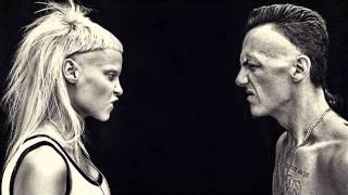 Die Antwoord Dis Iz Why Im Hot Rebel ID Trap Dubstep Remix