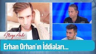 Ercan Orhan'ın iddiaları... - Müge Anlı ile Tatlı Sert 6 Kasım 2019