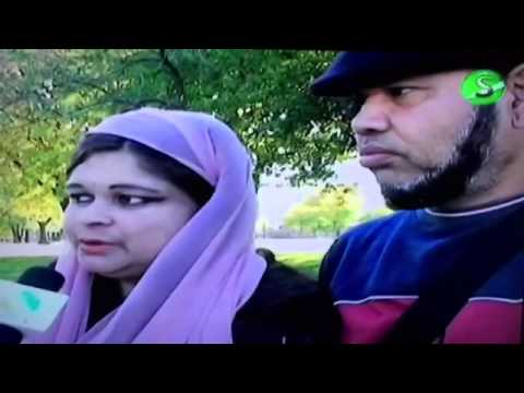 European Bangali looking for houses in Bangali Area Birmingham Channel S News