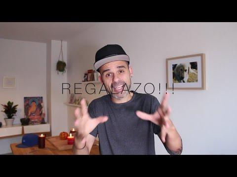 REGALO una HAPPY HEALTHY BOX! Especial Halloween - 동영상