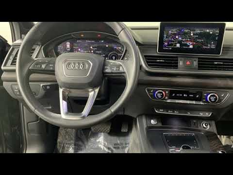 Used 2018 Audi Q5 Marietta Atlanta, GA #LR35483 - SOLD