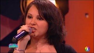 """Grégory Lemarchal """"Le Feu sur les planches"""" par Charlène (12/06/12)"""