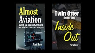 Almost Aviation Books!
