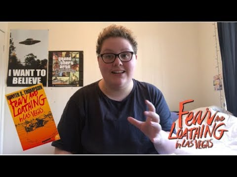 Fear And Loathing In Las Vegas - Book Review